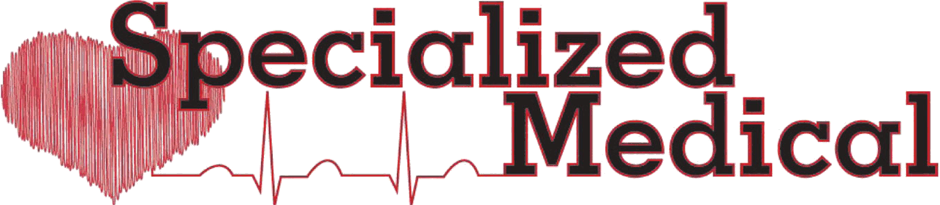 Specialized Medical L.L.C Logo
